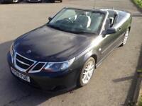 2009 Saab 9-3 1.9TiD Vector Sport Auto - FSH - New MOT - 2 Keys - 71000 Miles