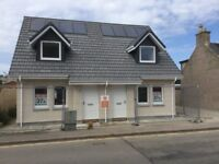 New build 2 bed houses for sale