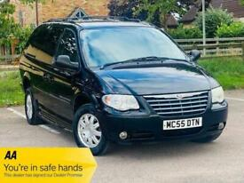 image for 2006 Chrysler Grand Voyager 3.3 Limited 5dr MPV Petrol Automatic