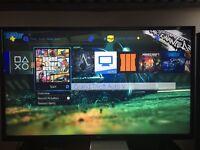 40inch full HD wifi smart tv