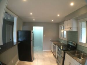 Brock renovated home four rooms thorold