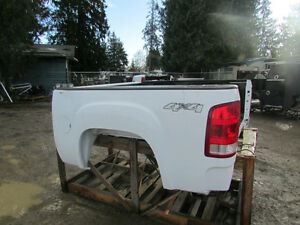BX-11 Pick-up Truck Bed short bed for 1500