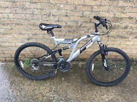 Dunlop Sport DS24, Serviced, Good condition. Free Lock/Lights/Delivery
