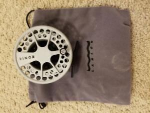 Lamson Konic 2.0 Flyfishing reel - 5/6 wt - Brand New