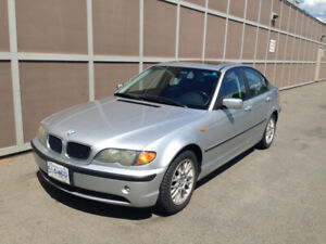 $4800    LOW KM BMW    145 km