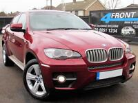 2009 BMW X6 3.0 XDRIVE 35D M SPORT AUTOMATIC 5DR DIESEL 4X4 COUPE DIESEL