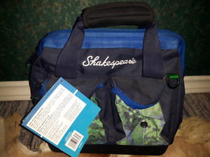 Brand new tackle bags