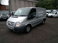 Ford Transit 2.2TDCi ( 125PS ) ( EU5 ) 260S ( Low Roof ) 260 SWB Trend