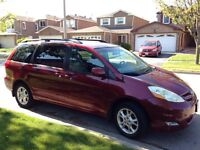 2006 Toyota Sienna LE AWD - NO ACCIDENT, 2ND OWNER