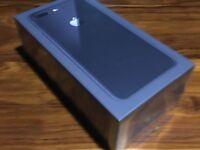iPhone 8 Plus 256gb Space Grey / Unlocked / Few Weeks Old