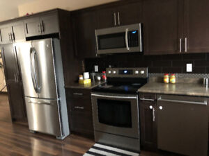 Three bed room house upper level for rent October 1 $1500