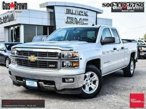 2014 Chevrolet Silverado 1500 LT  - Bluetooth