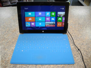 Microsoft Surface RT w/Keyboard **AS IS**