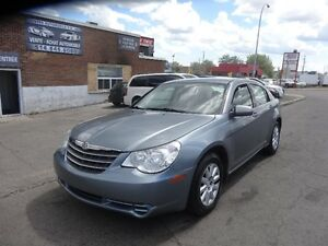 CHRYSLER SEBRING 2010 AUTOMATIQUE