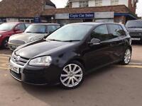 Volkswagen Golf 3.2 V6 4Motion DSG 2008MY R32