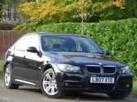 2007 BMW 318 2.0i M Sport***LONG MOT + HPI CLEAR***
