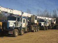 Picker Operators & Bed Truck Drivers Required