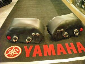 Yamaha RoadStar Sacoche