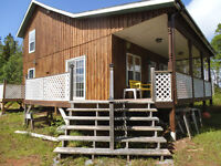 Cottage for Sale (outside Montague)