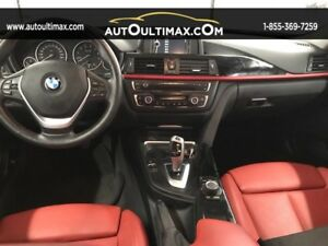 BMW 3 Series 4dr Sdn 320i xDrive AWD 2014