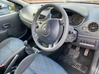 2008 Renault Clio 1.2 16v Extreme 3dr Hatchback Petrol Manual
