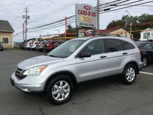 2010 Honda CR-V AWD LX     FREE 1 YEAR PREMIUM WARRANTY INCLUDED