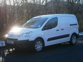 2011(11) Citroen Berlingo Enterprise Special Edition 3 Seater, FINANCE???