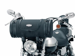 Sac de moto Kuryakyn - Custom roll bag.