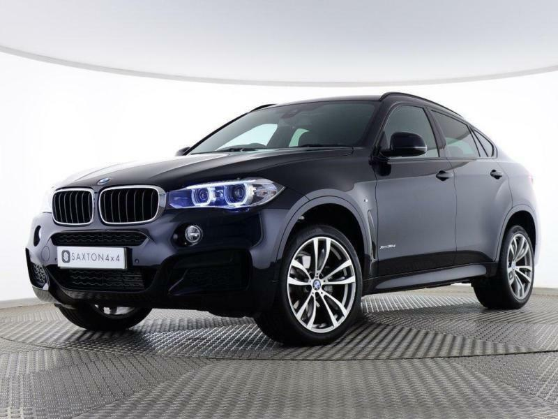 2016 bmw x6 3 0 30d m sport steptronic xdrive 5dr in chelmsford essex gumtree. Black Bedroom Furniture Sets. Home Design Ideas