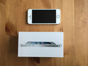 Iphone 5s - 16g - Rogers