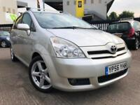 2007 Toyota Corolla Verso 2.2 Diesel D-4D T180 ** 7 Seater ** Low Mileage