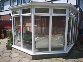Conservatory **sold***