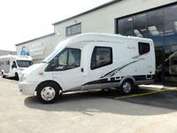 Hobby T500 Van Exclusive