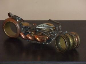 steampunk  art subjects
