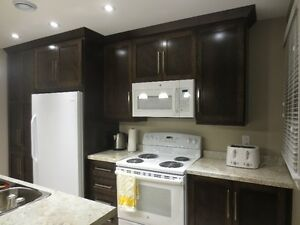 Brand new 2 min walk to MUN - available immediately
