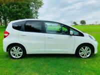Honda Jazz 1.4 i-VTEC CVT 2014MY ES Plus