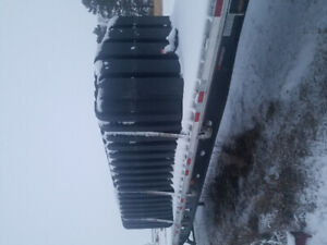 2200 Gal water Tank for sale