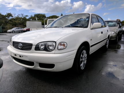 Affordable Cars $1900 - $2490 / RWC, Mechanical Reports, Rego Inc Greenslopes Brisbane South West Preview