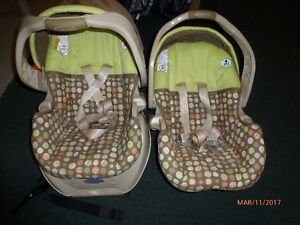 coquille pour bebe