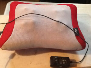 AccuRelax Back Massager