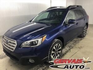 Subaru Outback Limited AWD GPS Cuir Toit Ouvrant MAGS 2016