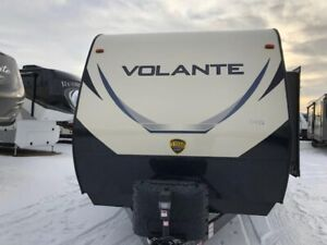 2019 CrossRoads RV Volante VL25BH
