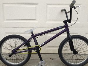 "Nice Norco BMX Bike, 20""alloy wheels, Great Christmas Present"