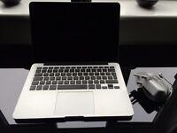 Apple macbook pro retina Display spares or repair