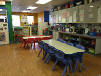 HAWKWOOD CHILDCARE CENTRE NOW ACCEPTING REGISTRATION! NW DAYCARE