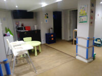 HOME BASED DAYCARE IN RIVER PARK SOUTH