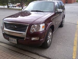 REDUCED - 2007 Ford Explorer Ltd