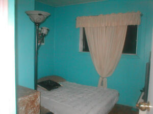 chambre à louer à Longueuil rue Papineau près de la Polyvalente