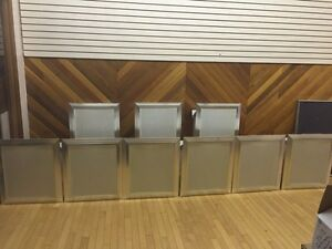 Orchestra Stands