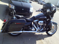 2012 CVO Streetglide for sale
